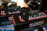 HOT-CAMS DR-Z 400