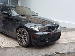 BMW series 1M  E87 E88 E82 E81  1M Body kit ( Πλαστικα )