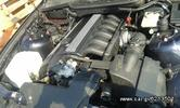 BMW E36 328 192 MOD 96-99 MOTER ΣΑΣΜΑΝ ME VAVOUS ΠΩΛΕΙΤΑΙ Κ...