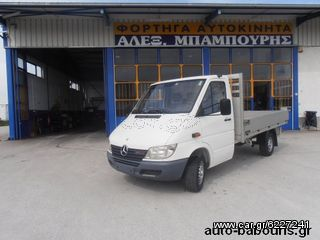 Mercedes-Benz  313 CDI SPRINTER A/C