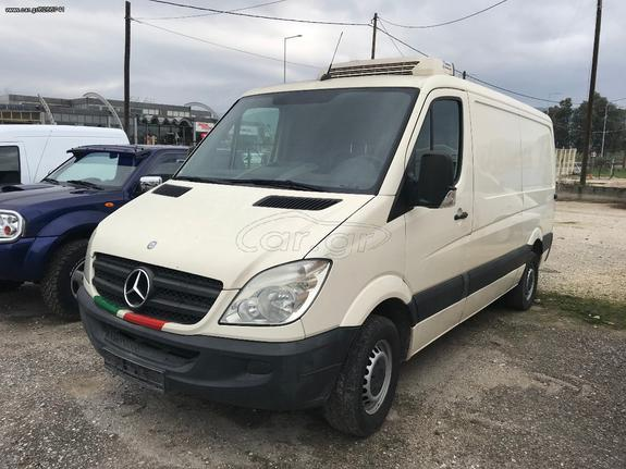 Mercedes-Benz 311 CDI SPRINTER '07 - Ask for price - Car gr