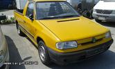 Skoda  feLICIA PICK UP 1.9DIESEL