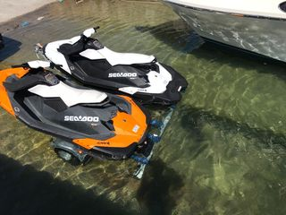 Sea-Doo  GTX LTD /RXT /RXP X/ FLY BOARD