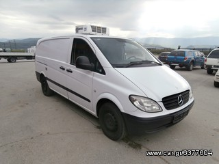 Mercedes-Benz  111-115 CDI VITO LONG