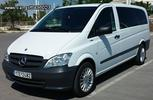Mercedes-Benz Vito CDI DIESEL BLUEEFFICIENCY