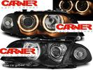 BMW E46 05.98-08.01 S/T ANGEL EYES BLACK