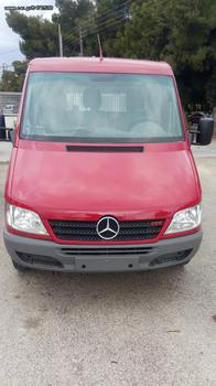 Mercedes-Benz  SPRINTER 213CDI '00 - € 7.000 EUR