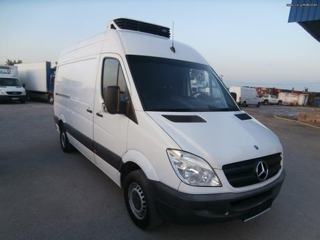 Mercedes-Benz  311-313-316 CDI SPRINTER '09 - 0 EUR