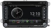 OEM HD ANDROID VW - SKODA - SEAT GPS / DVD / BT / USB / SD /...