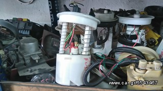 FUEL PUMP FUEL LEVEL SENSOR PETROL PUMP Smart 450 FORTWO Petrol 0003412v014