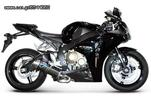 Εξάτμιση Τελικό Termignoni Racing S.Steel Sleeve Full Carbon Silencer  Honda CBR 1000 RR 2008-2013 - € 785 EUR