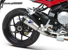 Εξάτμιση Τελικό Termignoni Conical Titanium/Carbon End MV Agusta Brutale 675/800 2012-2015 - € 599 EUR