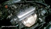 HONDA ACCORD F20Z1 MOTER
