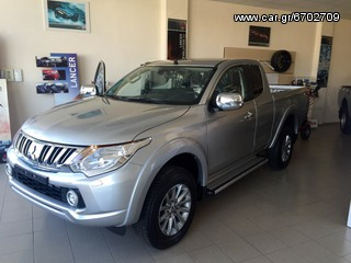 Mitsubishi L200 CLUB CAB INTENSE PLUS