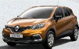 Renault Captur 0.9 TCE 90HP PH2 AUTHENTIC E6
