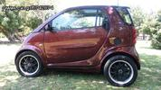 Smart ForTwo ΔΕΙΓΜΑ! DIESEL!!FULL EXTRA