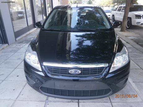 Ford Focus 1.4 COLLECTION ΟΡΟΦΗ '11 - 7.500 EUR