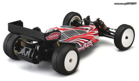 Kyosho  1/10 EP 2WD KIT ULTIMA RB5 SP2 '14 - 200 EUR