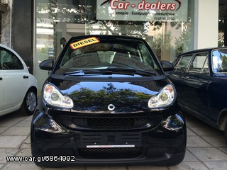 Smart ForTwo 800CC CDI DIESEL