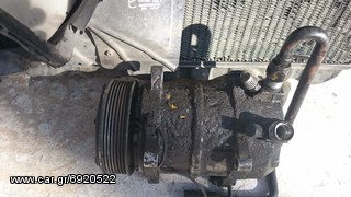 MAZDA 323F 90-94 ΚΟΜΠΡΕΣΕΡ A/C