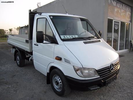 Mercedes-Benz  313 CDI SPRINTER 316,312,311 '02 - 9.000 EUR