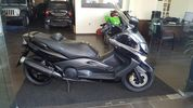 Yamaha T-MAX 500 ABS ΕΥΚΑΙΡΙΑ