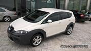 Seat Altea FREETRACK 4X4 TDI 170 HP