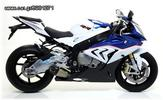 Εξάτμιση Ολόσωμη Arrow Competion Evo Full Titanium/Carbon End BMW S1000RR 2015(S.Steel Pipes) - € 1.199 EUR