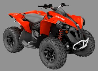 CAN-AM  RENEGADE 570 NEW!