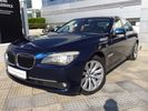 Bmw ActiveHybrid 7 F04