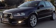Audi A3 1800cc-160rs-SPORT PACKET