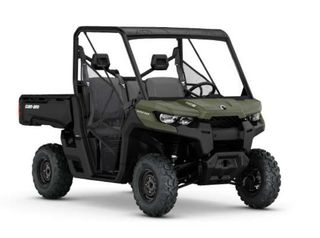 CAN-AM  TRAXTER BASE HD5