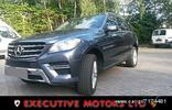 Mercedes-Benz ML 350 AMG PACKET