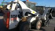Bobcat  S250 HIGH FLOW