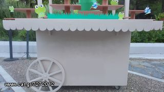 Candy Bar / Stand / Sweet Corner