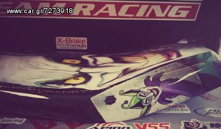 Σελα crypton x135 jocker  ...by katsantonis team racing