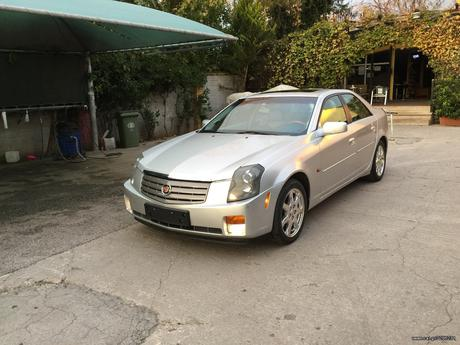 Cadillac CTS  '05 - 7.900 EUR