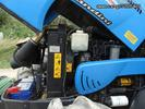 Landini  POWER FARM 105 '08 - 22.000 EUR