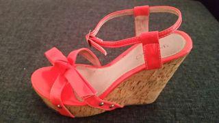 9265e07f454 Χύμα Μόδα Γυναικεία Παπούτσια Πέδιλα MIGATO - MIGATO, Πωλείται - Car.gr
