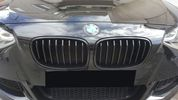 BMW 1 series F20 M Performance grille  Διαθεσιμο