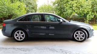 Audi A4 1.8 TURBO TFSI 160 HP ABITION