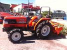 Kubota  GL 33 HI.SPEED