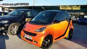 Smart ForTwo 1oXERI*ORANGENIGHT EDITION*