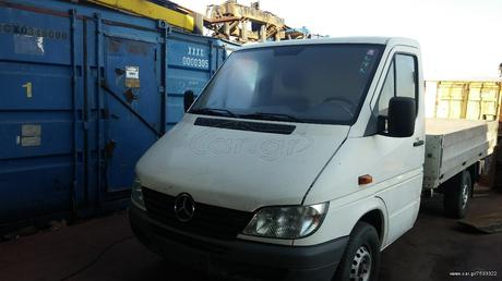 Mercedes-Benz  313-311 CDI SPRINTER '02 - 9.500 EUR (Συζητήσιμη)