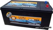 WINNER BATTERIES