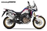 Honda CRF 1000 AFRICA TWIN 2017 ABS
