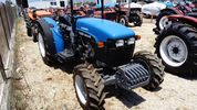 New Holland  tn65f F