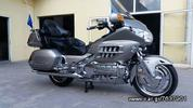 Honda Goldwing Gl 1800 '05 - 18.500 EUR
