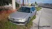 PEUGEOT 406 SDN 1998 1600CC ΣΑΣΜΑΝ
