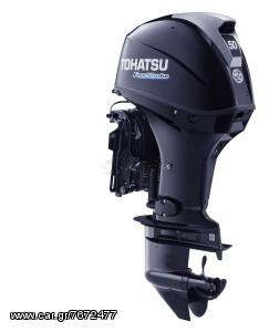 Tohatsu  50 HP FUEL INJECTION '18 - € 6.400 EUR (Συζητήσιμη)